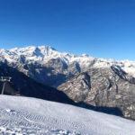 Riapertura impianti sciistici all'Alpe di Mera rimandata al 15 di Febbraio